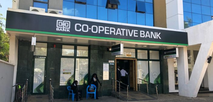Co-operative Bank partners with WorldRemit for digital money transfers to Kenya
