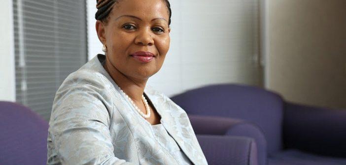 Former SAA acting CEO Zuks Ramasia has new job