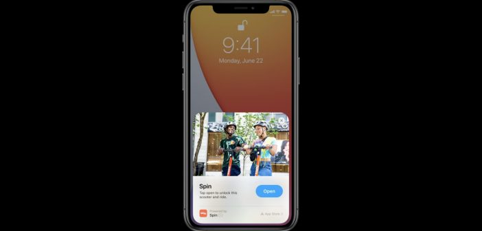 Apple unveils iOS 14, the latest version of its iPhone software