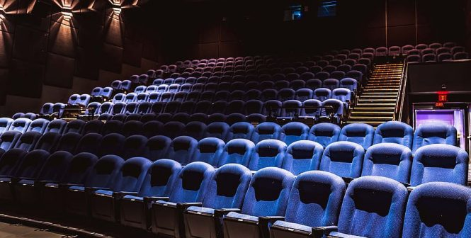 What cinemas will be like when they reopen