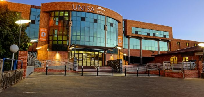 Advertorial: UNISA has the expertise to take you to the top