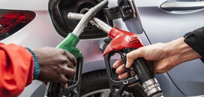 Large petrol increase coming this week - but fuel will still be cheaper than in March