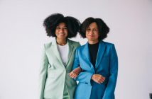 The mother-daughter duo teaching budding professionals how to better engage at work