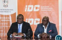 ZCCM-IH will take up a more active role as an investor in the mining sector-IDC CEO