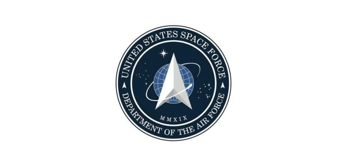 US Space Force explains why its logo isn't a Star Trek duplicate,