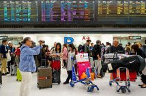 Tokyo airport rolls out automated rideables to help with social distancing