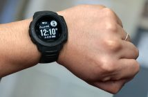 Garmin confirms services upended by ransomware attack
