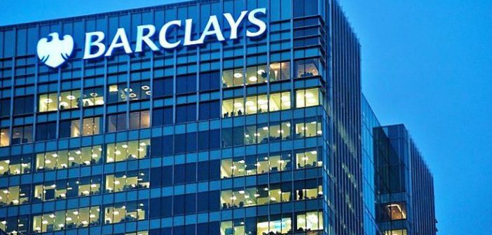 Barclays introducing own private banking services in SA
