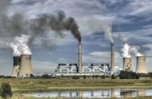 Coal-dependent Eskom calls for battery-power storage