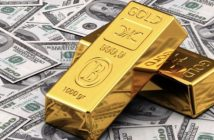 Dollar weakness gives the gold a solid shine