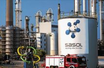 Impairments push Sasol into a loss