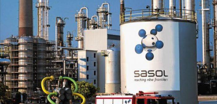 Impairments push Sasol into a loss
