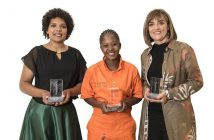 Santam Women of the Future Awards 2020 finalists announced