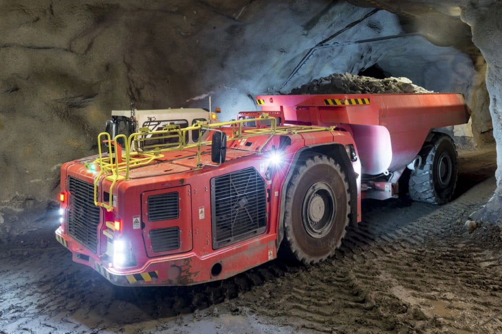 Barminco secures $145m development contract of Odysseus mine in WA