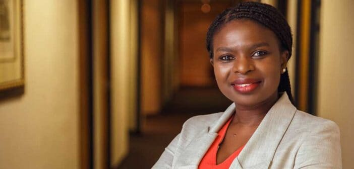 Belinda Mapongwana appointed as chair at MTN Zakhele Futhi