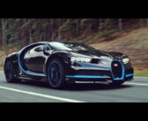 Bugatti set to change brands, moving from VW to Rimac