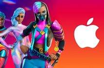 Epic Games wants 'Fortnite' restored on Apple App Store