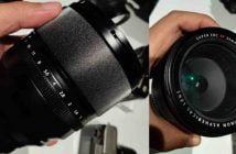 Fujifilm breaks mirrorless speed record with new f/1.0 lens