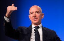 Amazon's Jeff Bezos tops Forbes richest list, pandemic knocks Trump lower