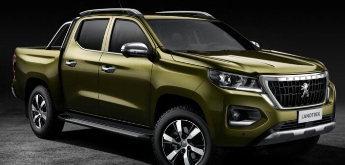 Peugeot Citroen is bringing out five of its newest cars to South Africa
