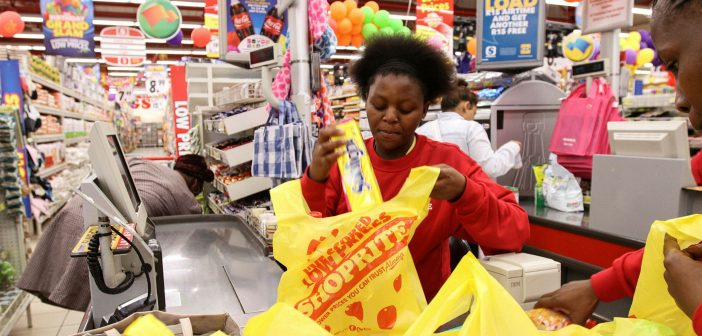 Shoprite shows growth in figures amidst recession period