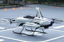 SkyDrive Japan firm says airborne vehicles could be reality by 2023