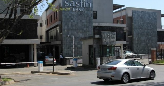 Sasfin to report a loss due to provisions