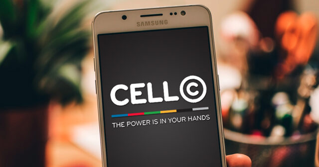 Cell C is set to shut down its network soon
