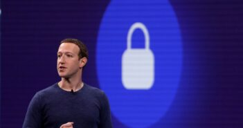 Facebook removing Holocaust denial content under hate speech policy