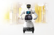 Hotel Sky to employ three AI-powered robots