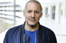 Former Apple design chief Jony Ive joins Airbnb