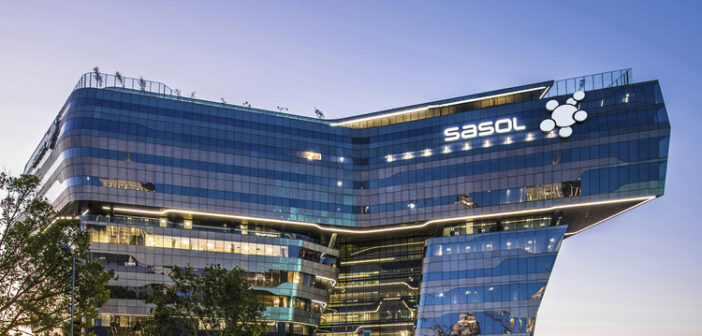 Sasol agrees to sell share in Lake Charles project