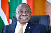 Ramaphosa to address the nation tonight