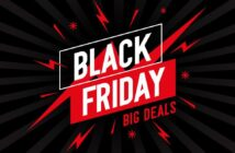 See the best Black Friday tech deals