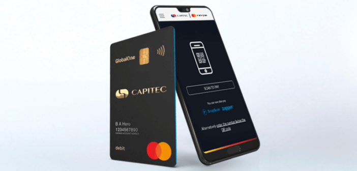 Capitec officially launches virtual banking card