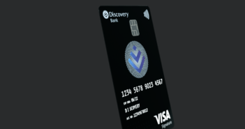Discovery Bank introduces new features, including a virtual card