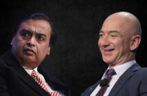 Billionaires, Bezos and Ambani battle for India retail supremacy