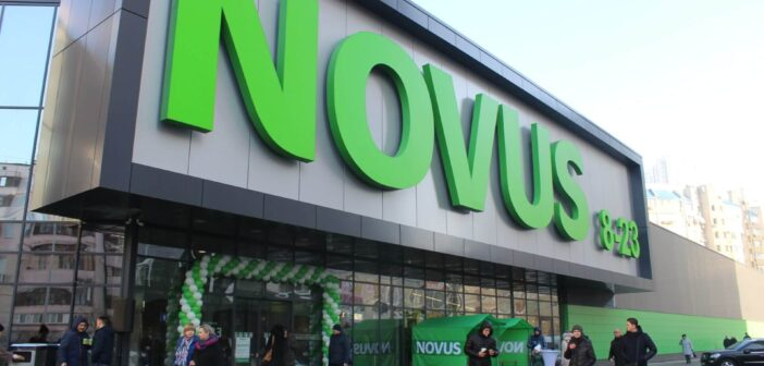 Novus impacted by magazine closures