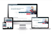 Introducing a new shopping website for South Africans