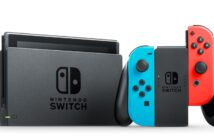 Nintendo switch remains the bestselling console