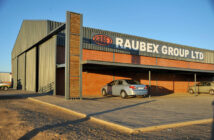 Raubex rallies on contract awards