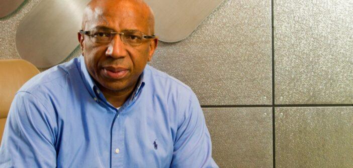 Telkom CEO Sipho Maseko sells shares worth R6.3-million