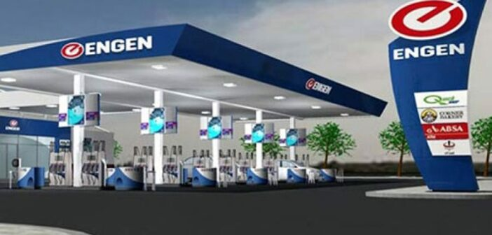 Engen celebrates 10th consecutive year as SA's favourite petrol station