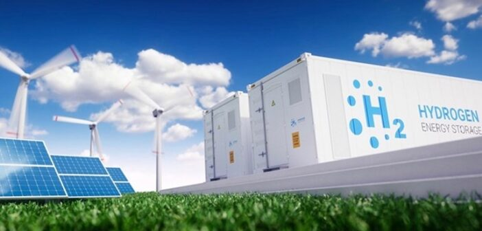 Air Products to launch 30 tonnes per day liquid hydrogen plants in China in 2022