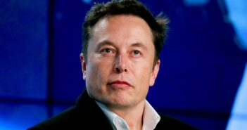 Elon Musk takes world's second richest person, displacing Bill Gates