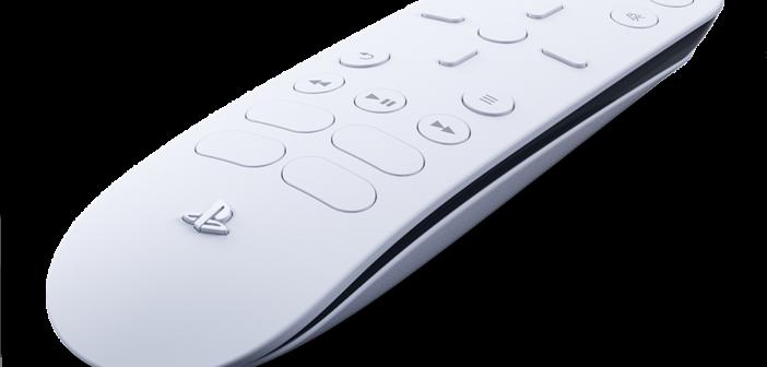 PS5 media remote hands-on: simple, streamlined, safe