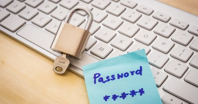These are the most common passwords of 2020