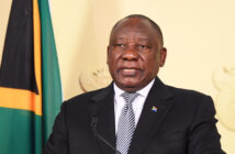 WATCH LIVE: Ramaphosa addresses the nation
