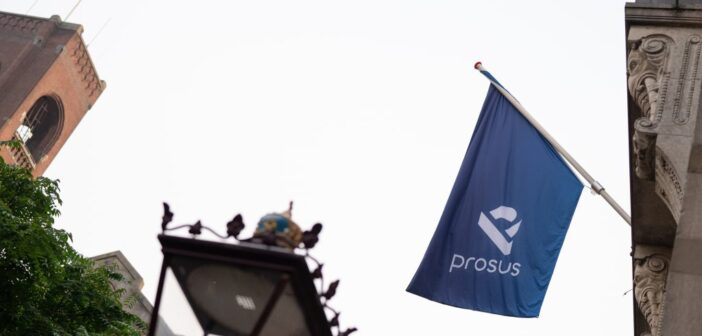 Prosus joins Naspers on A2X exchange markets
