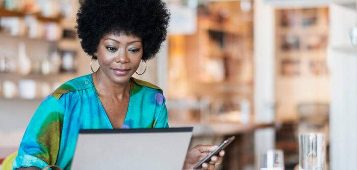 Black Women Were Among The Fastest-Growing Entrepreneurs until Covid Arrived -Forbes writes